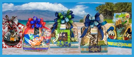 Gift Baskets Hawaii | Gift Baskets Washington
